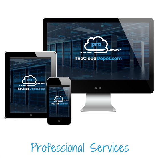 The Cloud Depot Cloud Computing Services
